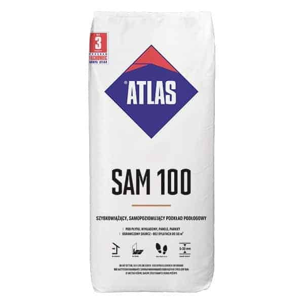 Atlas-SAM100-website