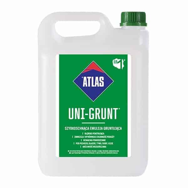 Atlas-Unigrunt-voorstrijk-snel 5KG