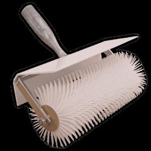 stekel-ontluchtingsrol 25 centimeter